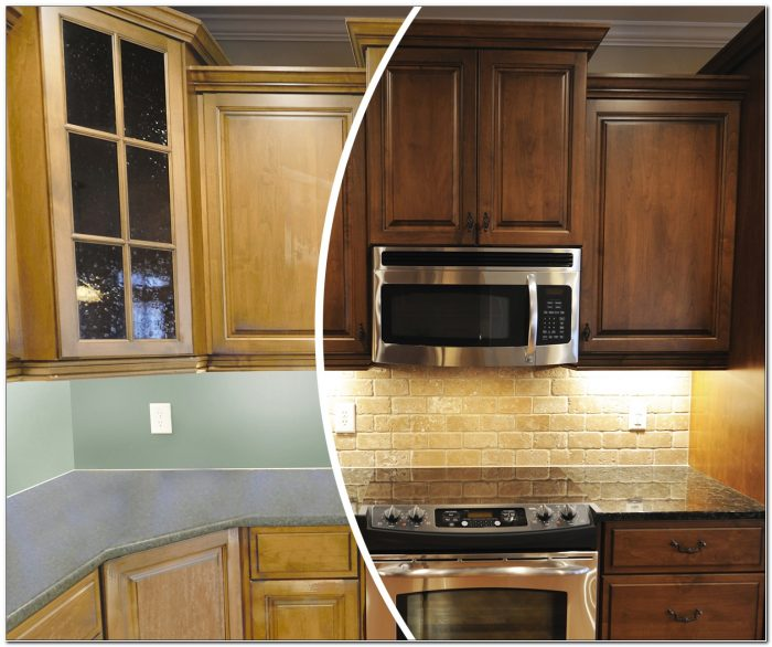 Kitchen Cabinet Refinishing Madison Wi