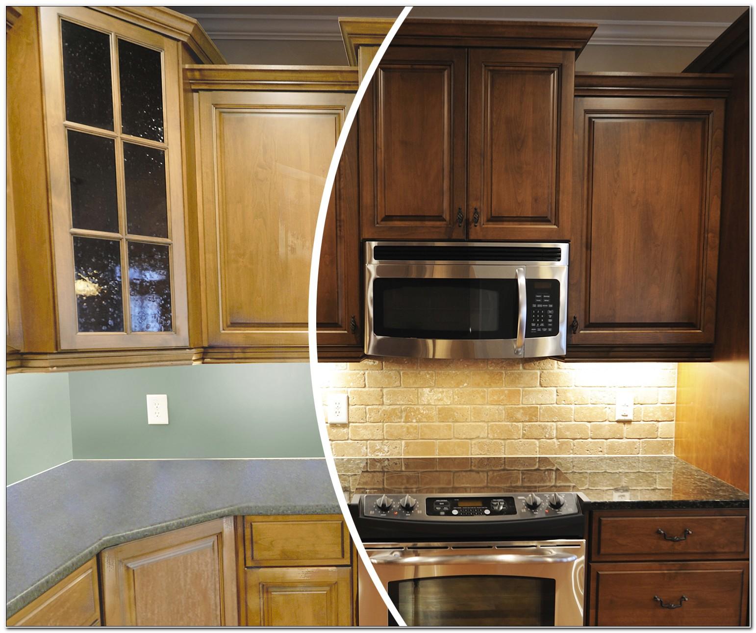 Kitchen Cabinet Refinishing Madison Wi