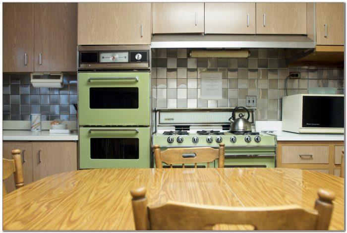 Kitchen Cabinet Refinishing Windsor Ontario