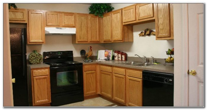 Kitchen Cabinets In Jacksonville Fl