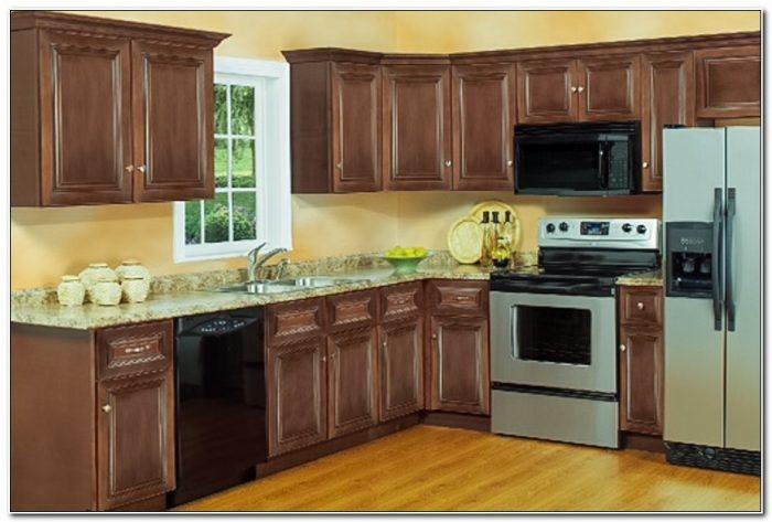 Kitchen Cabinets In Richmond