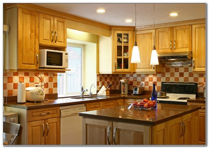 Kitchen Cabinets In Richmond Bc