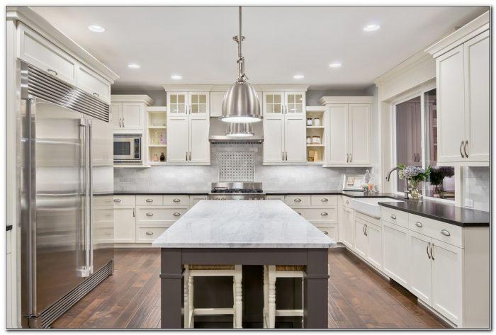 Kitchen Cabinets In Richmond Hill