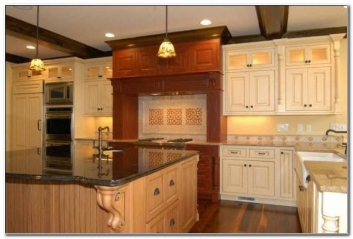 Kitchen Cabinets Knoxville Tn