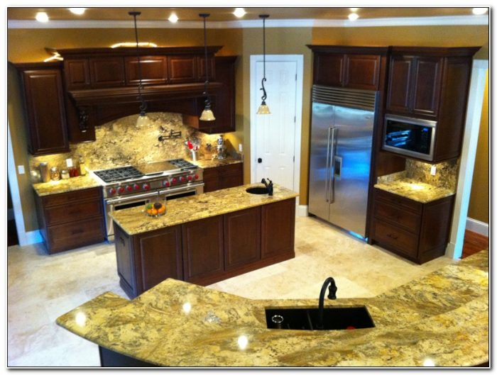 Kitchen Cabinets Lexington Ky
