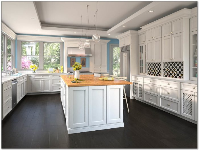 Kitchen Cabinets Melbourne Fl
