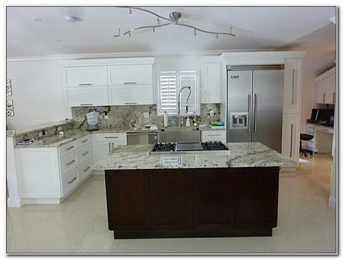 Kitchen Cabinets Miami Fl