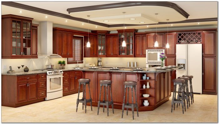 Kitchen Cabinets Myrtle Beach