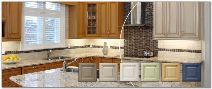 Kitchen Cabinets North Myrtle Beach