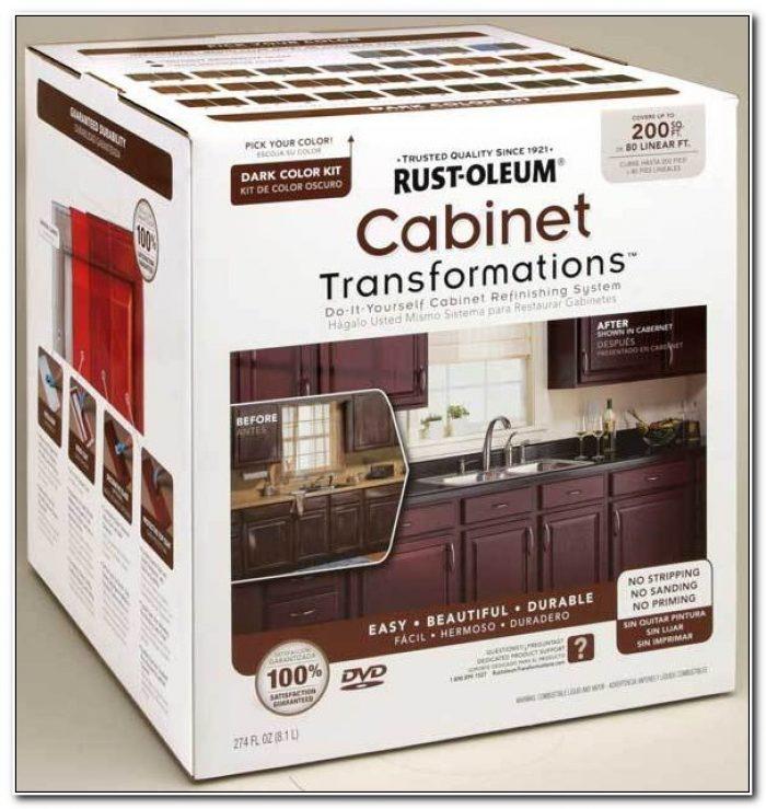 Kitchen Cabinets Refinishing Kits