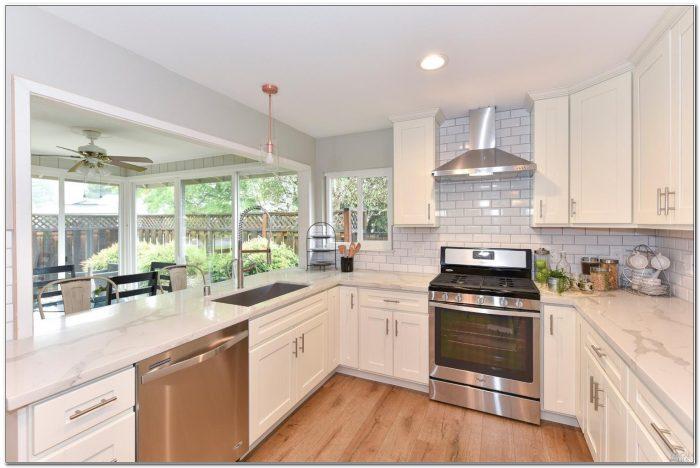 Kitchen Cabinets Santa Rosa Ca