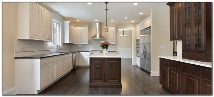 Kitchen Cabinets Surrey Bc