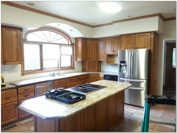 Kitchen Cabinets West Des Moines
