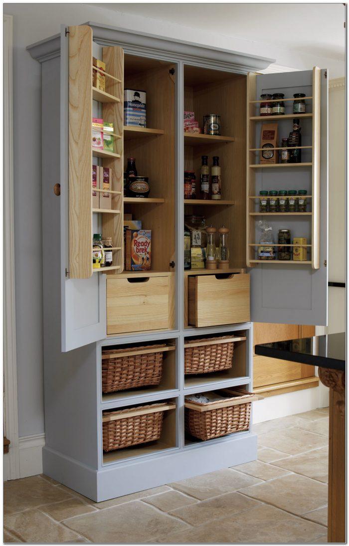 Kitchen Pantry Cabinets Freestanding Uk