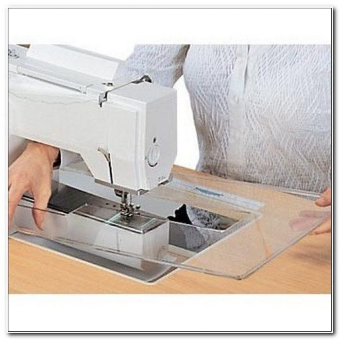 Koala Sewing Machine Cabinet Inserts