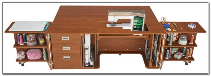 Koala Sewing Machine Cabinets