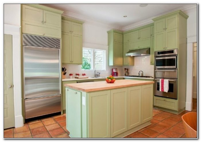Laminate Kitchen Cabinets Refinishing