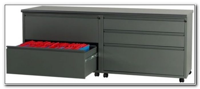 Lateral Filing Cabinets On Wheels