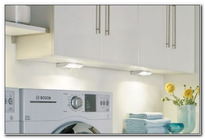 Led Puck Under Cabinet Lighting Direct Wire