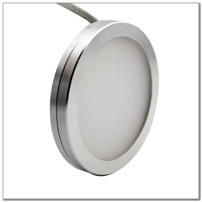 Led Under Cabinet Puck Lighting Dimmable