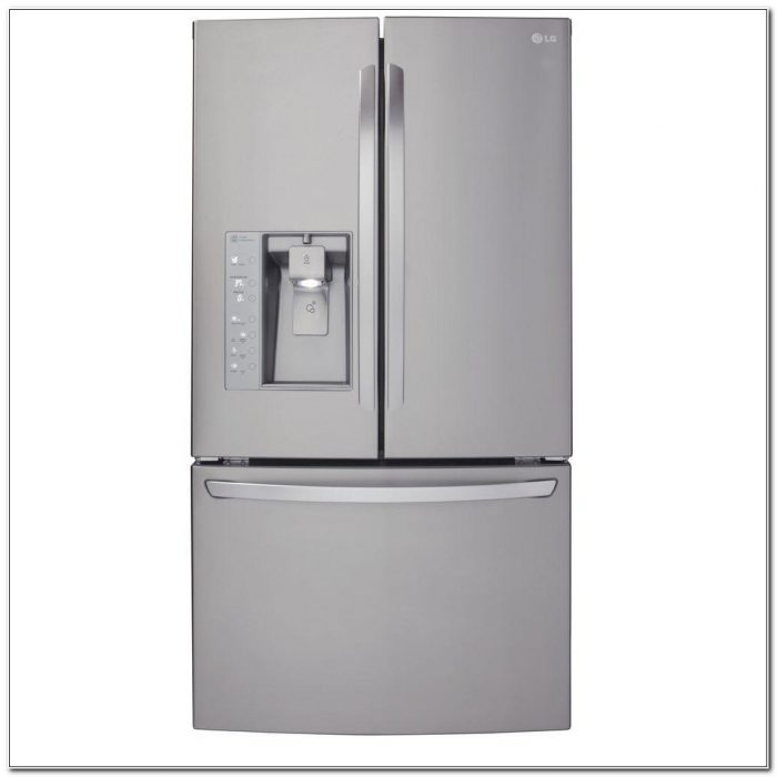 Lg Counter Depth Refrigerator Home Depot