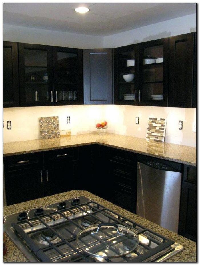 Lights Under Kitchen Cabinets Not Working