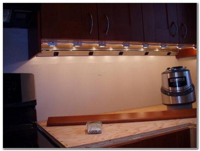 Linkable Hardwired Under Cabinet Led Lighting