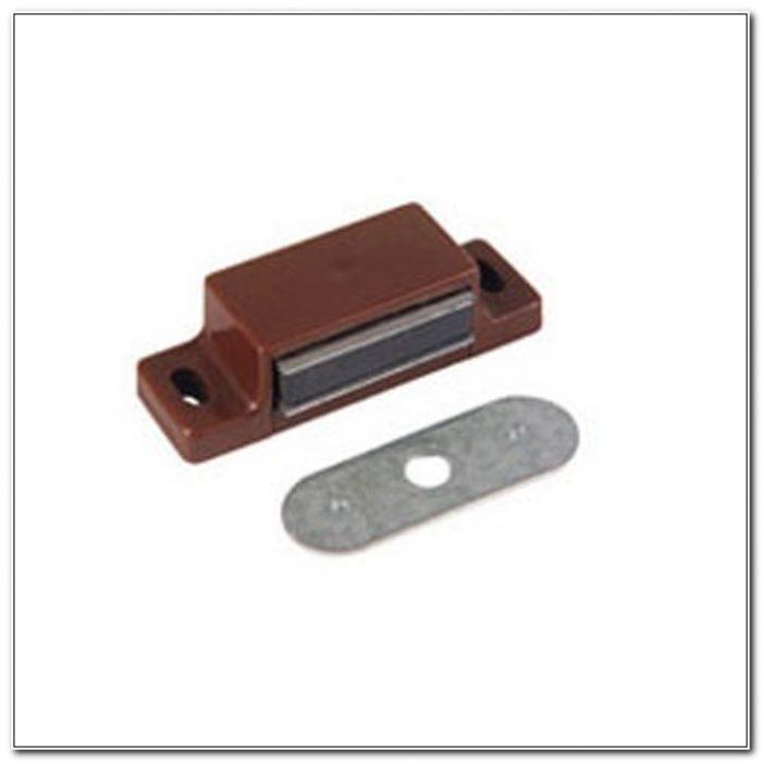 Magnetic Cabinet Door Lock
