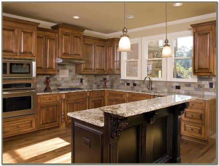 Menards Unfinished Oak Kitchen Cabinets