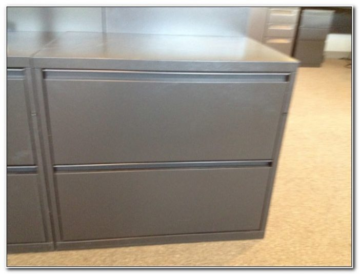 Meridian Lateral File Cabinets
