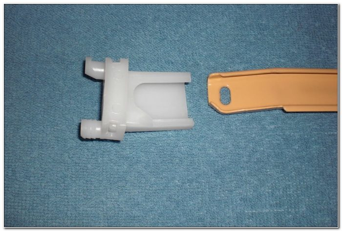 Merillat Cabinet Replacement Drawer Slides