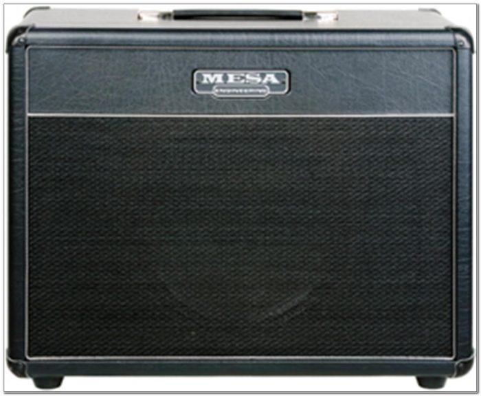 Mesa Boogie 1x12 Cabinet