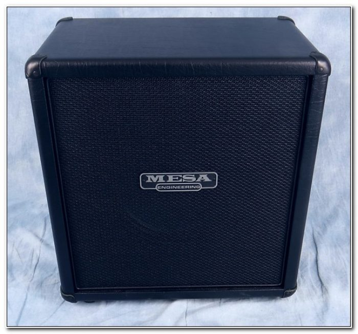 Mesa Boogie 1x12 Cabinet Used