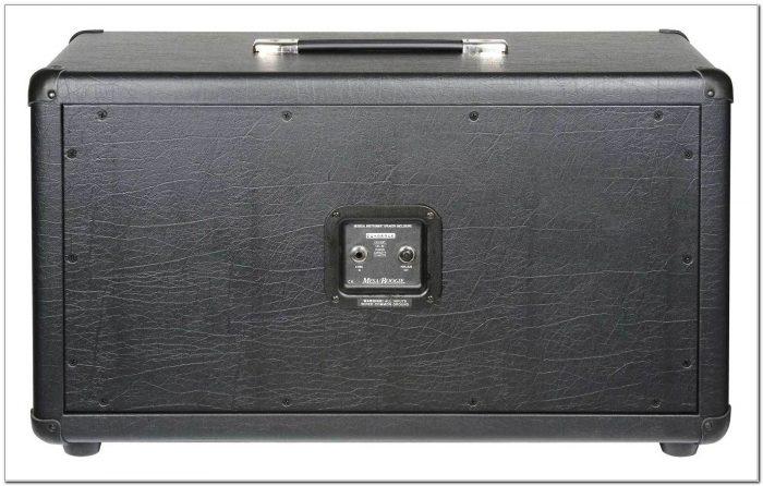 Mesa Boogie 2x12 Cabinet