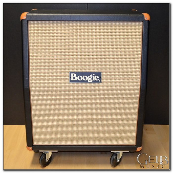 Mesa Boogie 2x12 Cabinet Used