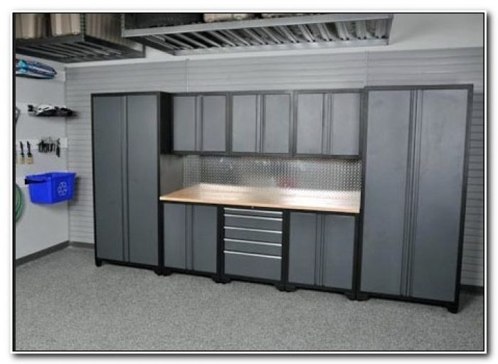 Metal Storage Cabinets For Garages