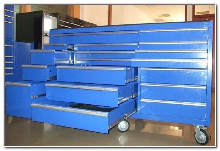 Metal Tool Storage Cabinets