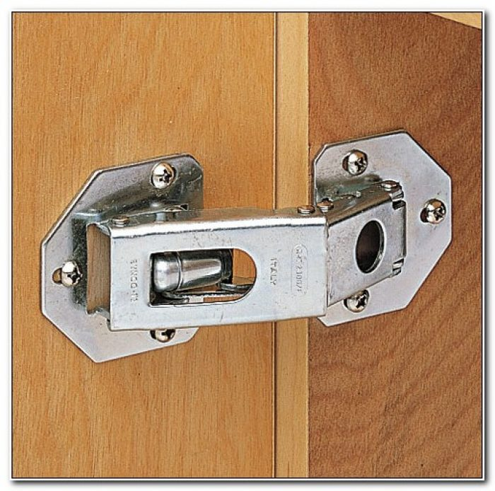 Non Mortise Concealed Cabinet Hinges