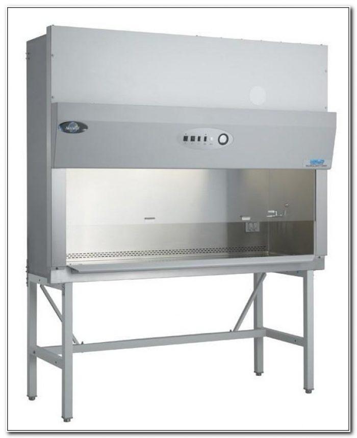 Nuaire Biological Safety Cabinet Nu 425 400