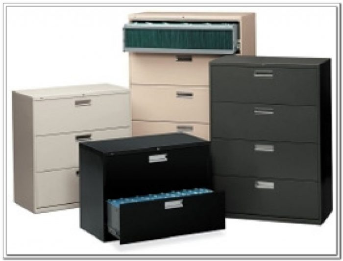 Office Depot Hon Lateral File Cabinet