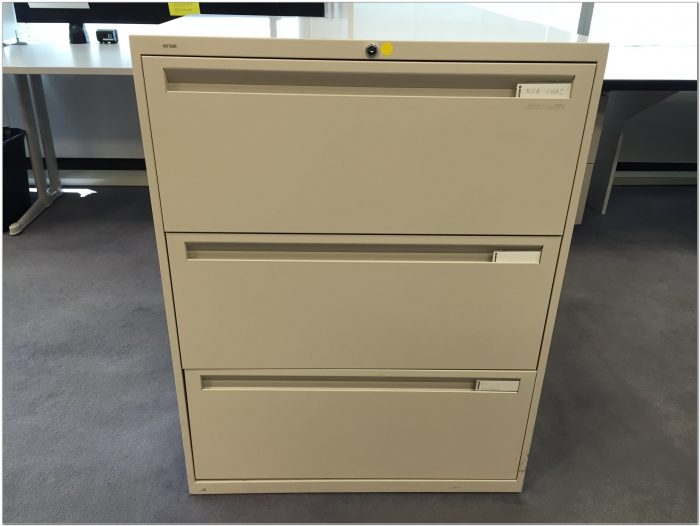 Office Specialty Lateral Filing Cabinets