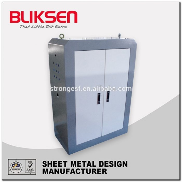 Outdoor Electrical Enclosures Cabinets
