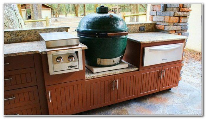 Outdoor Kitchen Cabinets Naples Fl
