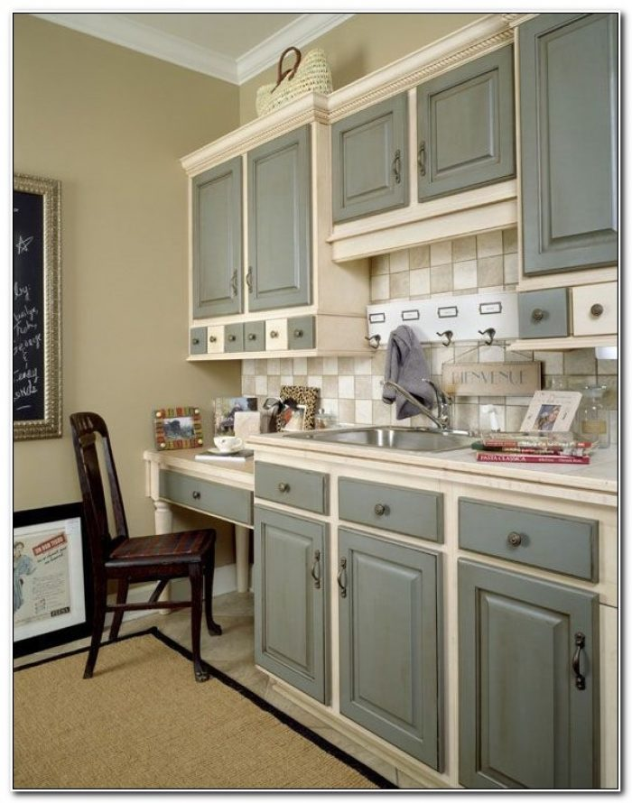Paint For Kitchen Cabinets Colors