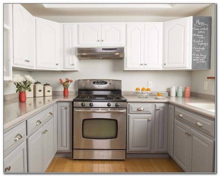 Paint For Kitchen Cabinets Home Depot