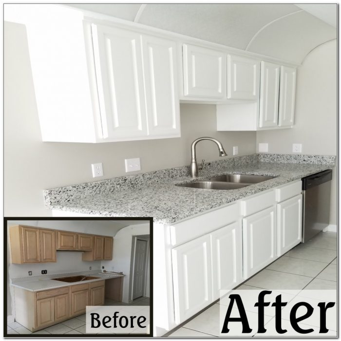 Paint Kitchen Cabinets Jacksonville Fl