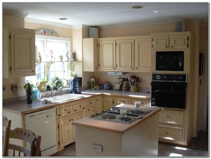 Painting Kitchen Cabinets Raleigh Nc