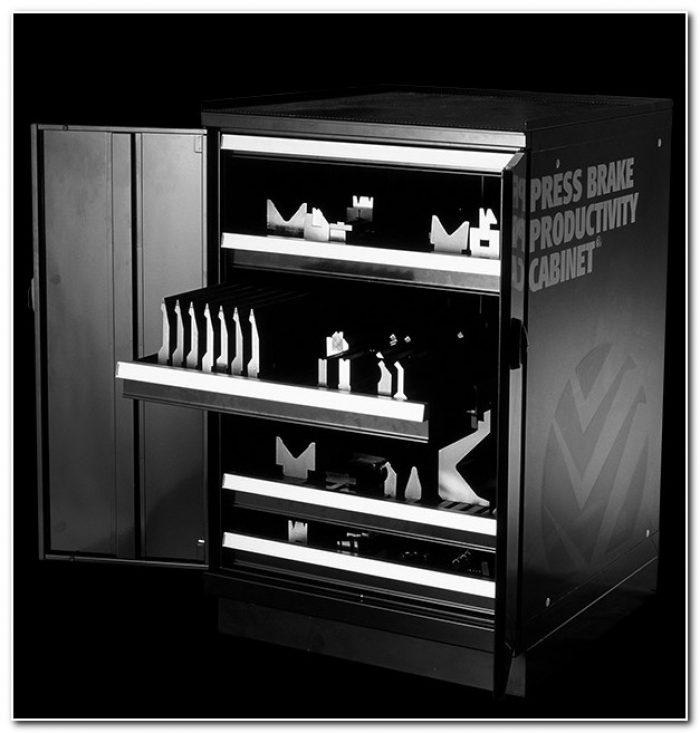 Press Brake Tooling Cabinet