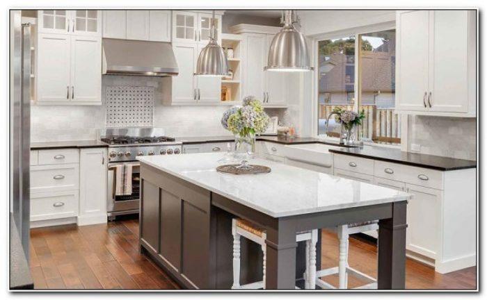 Professional Kitchen Cabinet Refinishing