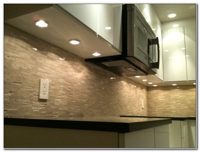 Puck Under Cabinet Lighting